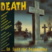 Death Strike: Death... Is Just the Beginning