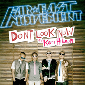 Don't Look Now (feat. Keri Hilson) - Single