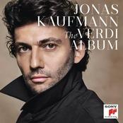 Jonas Kaufmann: The Verdi Album