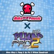 Pump It Up Exceed 2 OST