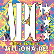 Abc: How To Be A Zillionaire
