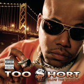 Too Short: Blow The Whistle