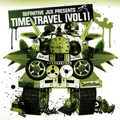 Definitive Jux Presents: Time Travel Vol. 1