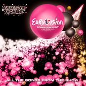 Aisha: Eurovision Song Contest Oslo 2010