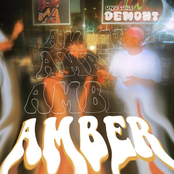 Unusual Demont Amber Radio G!