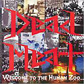 Dead Meat: Welcome to the Human Zoo