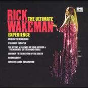 Rick Wakeman: Ultimate Experience