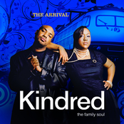 Kindred The Family Soul: The Arrival