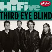 Third Eye Blind: Rhino Hi-Five: Third Eye Blind