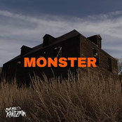 Monster (Under My Bed) - Single