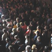 Applause Live in Prague-Sazka Arena