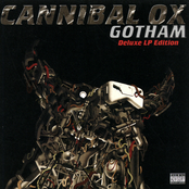 Gotham (Deluxe LP Edition)
