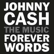 Ruston Kelly: Johnny Cash: Forever Words