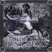 English Black Punk Metal