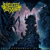 Skeletal Remains: The Entombment Of Chaos (Bonus Track Edition)
