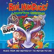 Gordon Goodwin's Big Phat Band: Bah, Humduck! A Looney Tunes Christmas