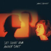 Album cover of Soft Sounds From Another Planet, by Japanese Breakfast