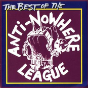 Anti Nowhere League: The Best of Anti-Nowhere League