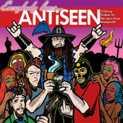 Everybody Loves Antiseen