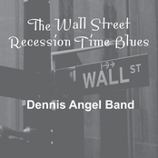The Wall Street Recession Time Blues
