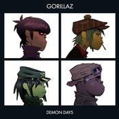 Feel Good Inc. by Gorillaz
