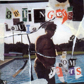 88 Fingers Louie: The Dom Years