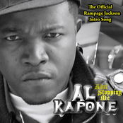 Al Kapone: Ain't Stoppin Me - The Official Rampage Jackson Intro Song