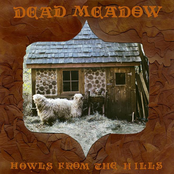 Dead Meadow: Howls From the Hills
