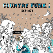 Willis Alan Ramsey: Country Funk Volume II 1967 - 1974