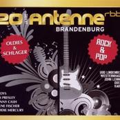20 Jahre Antenne Brandenburg - Rock & Pop