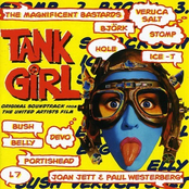 Tank Girl Soundtrack