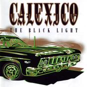 Calexico: The Black Light