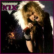 Kix: Midnite Dynamite