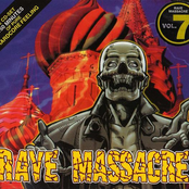 RAVE MASSACRE Vol. 7