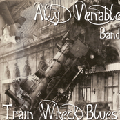 Ally Venable Band: Train Wreck Blues