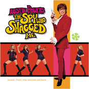 Austin Powers: The Spy Who Shagged Me Sndtrk