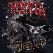 Bestia (prod. Worek) - Single