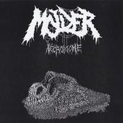 Molder: Necrobiome