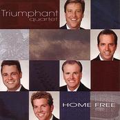 Triumphant Quartet: Home Free