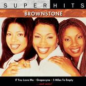 Brownstone: Brownstone: Super Hits