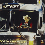 Gotta Keep Rollin': The Jeremiah Years 1979-81