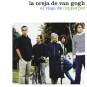 La Oreja De Van Gogh: El viaje de Copperpot