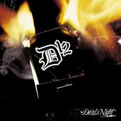 Devil's Night cover art