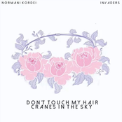 Don't Touch My Hair x Cranes in the Sky