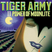 Tiger Army: II: Power of Moonlite