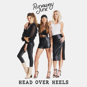 Runaway June: Head Over Heels