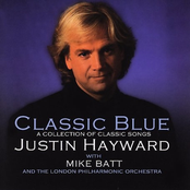 Justin Hayward: Classic Blue
