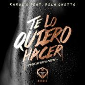 Te Lo Quiero Hacer (feat. De La Ghetto)