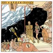 Spock: 2001: A S.P.O.C.K Odyssey
