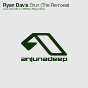 Ryan Davis: Brun (The Remixes)